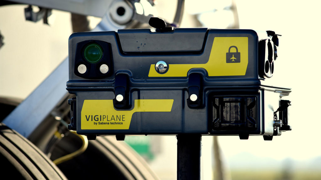 sabena-technics-showcases-its-new-and-improved-vigiplane-security-system